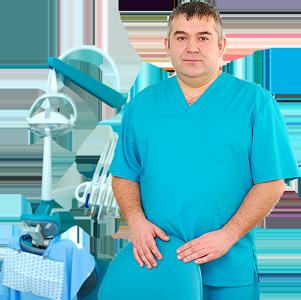 Амиров Наиль Шамильевич